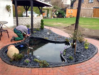 Mastell - kreative Gartengestaltung - Uelzen